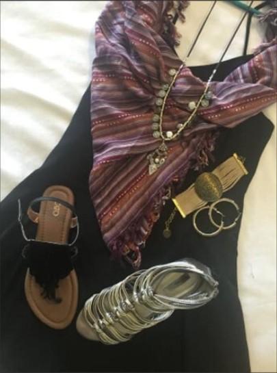 MaroonScarf2 (2)