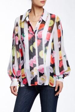 shirtfloral